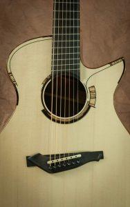 Matsuda M1 No.88, 7 strings